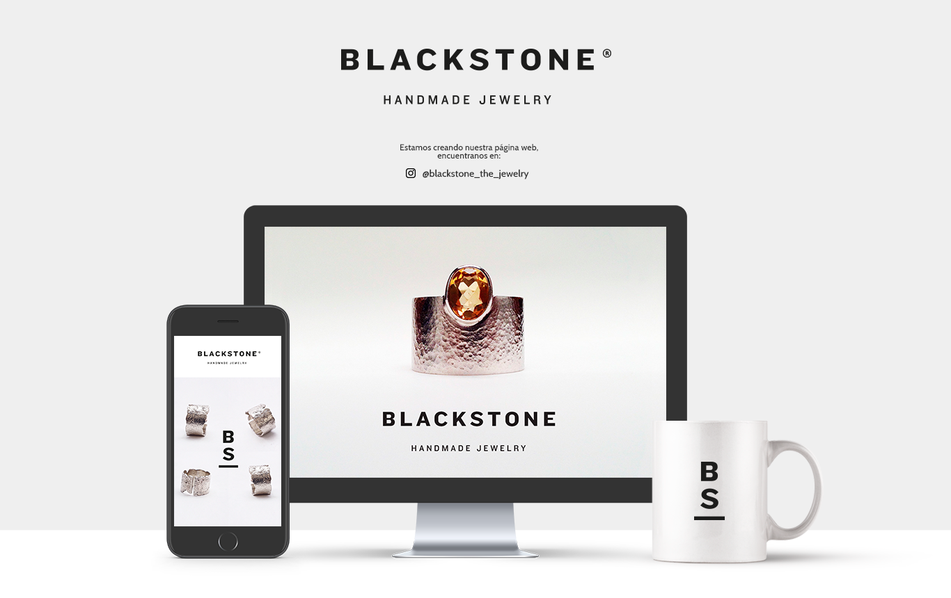 blackstone jewelry